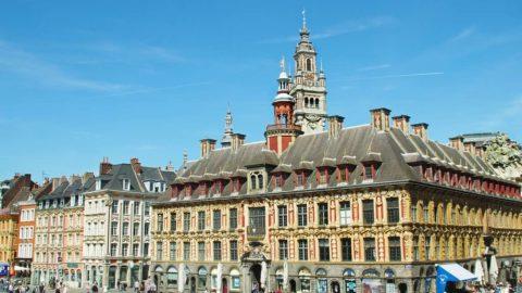 Is Lille Safe?