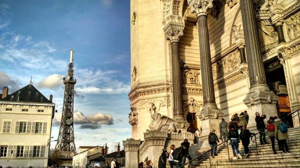 Is Lyon Safe for Tourists
