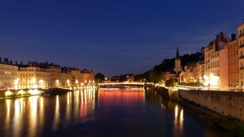 Is Lyon Worth Visiting?