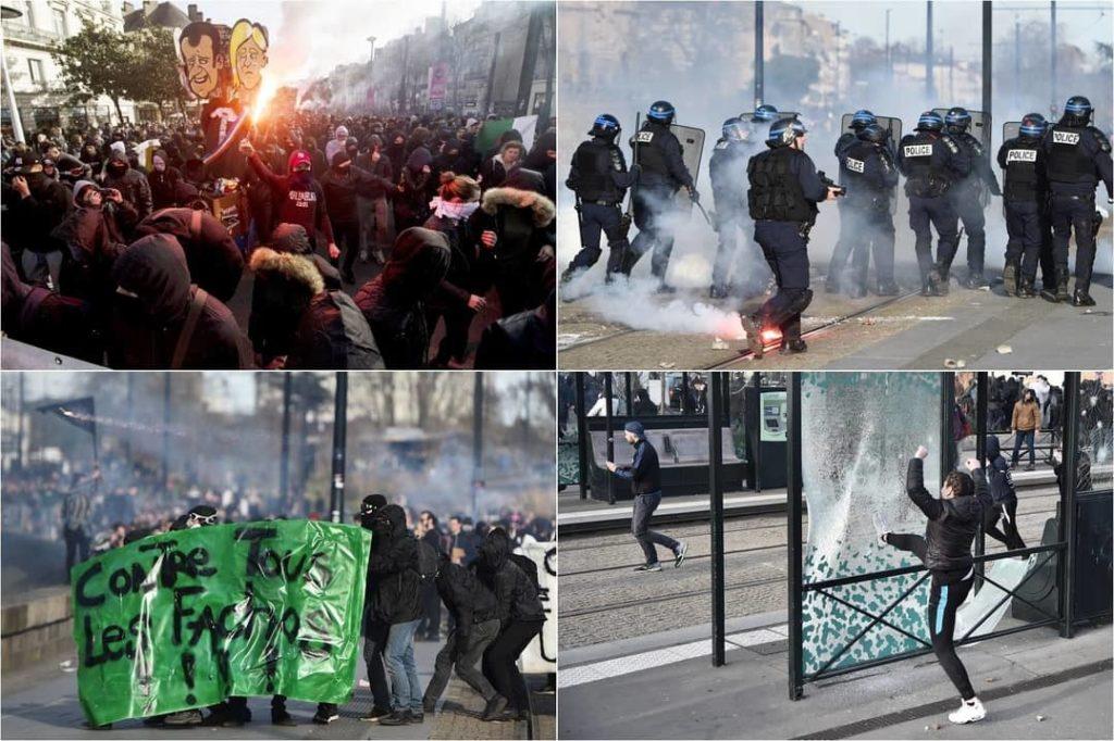 Is Nantes Dangerous
