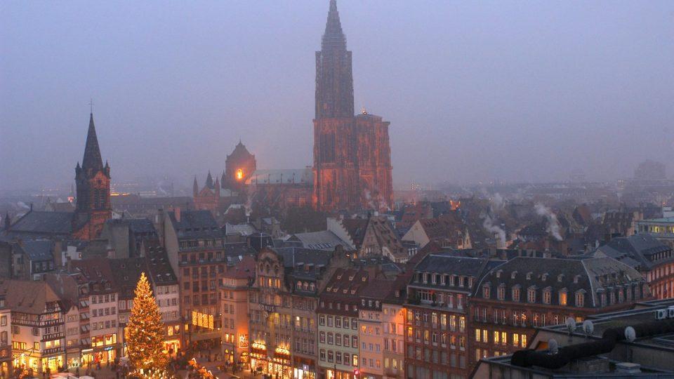 Is Strasbourg Safe?