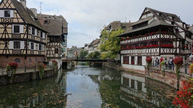 Is Strasbourg Worth Visiting?