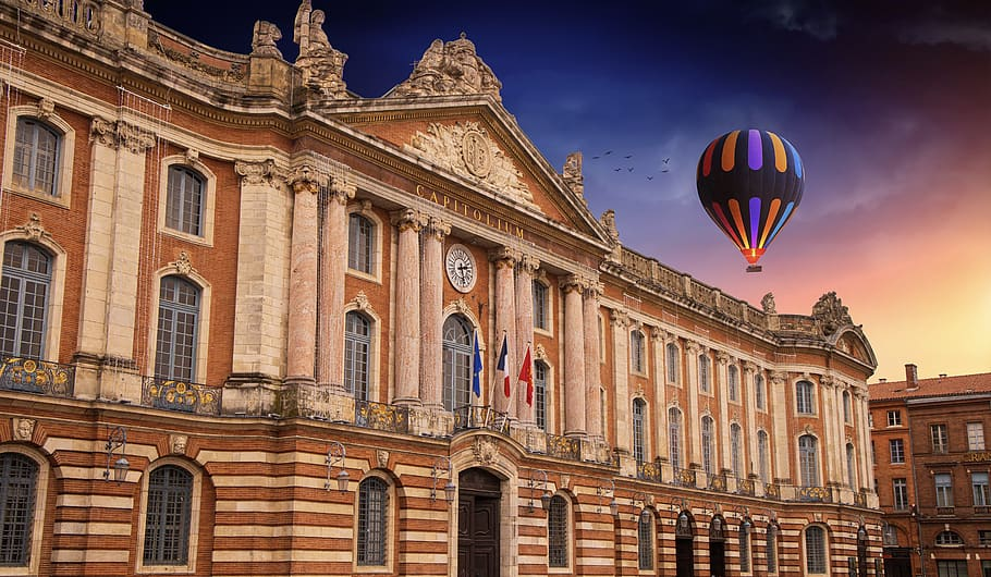 Is Toulouse Expensive?