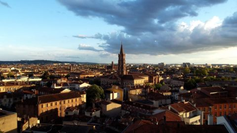 Is Toulouse Worth Visiting?