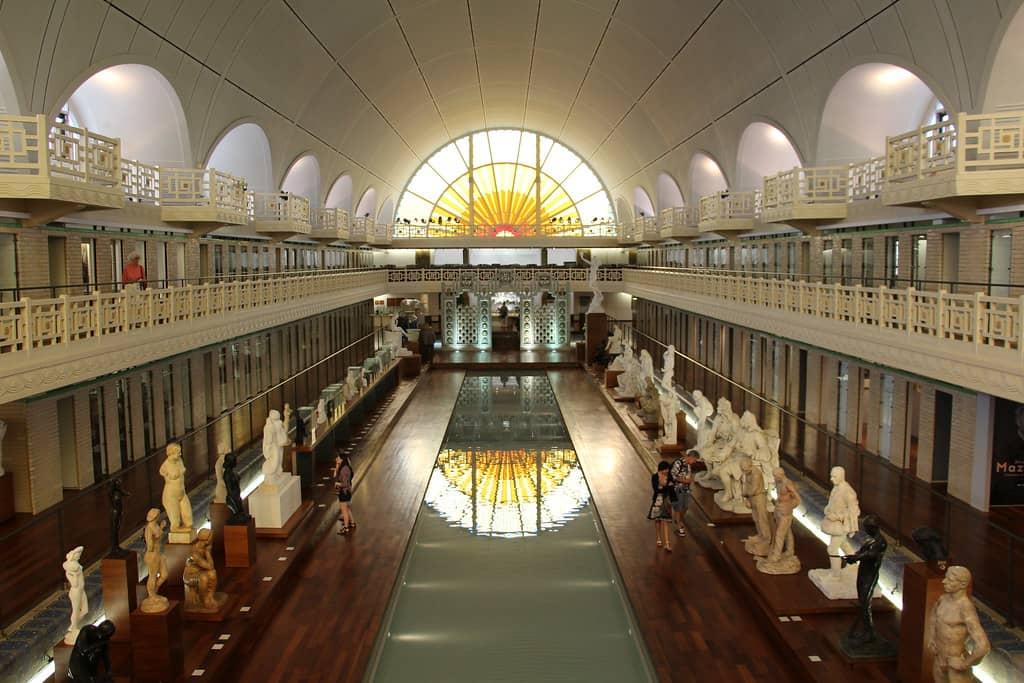 La Piscine Museum Lille