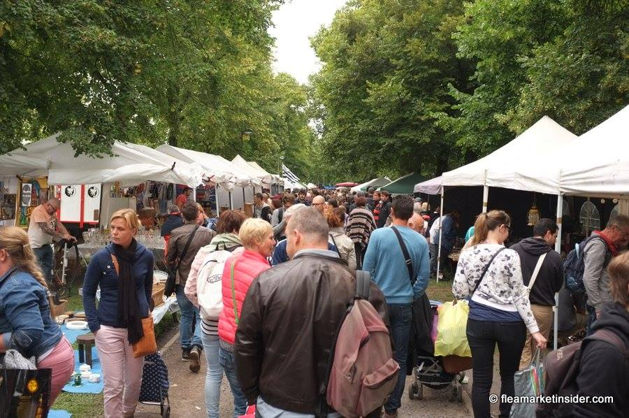 Lille Flea Market Travel Guide