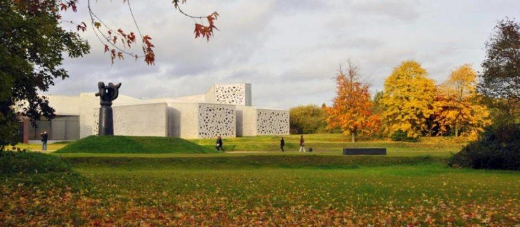 Lille Museum Of Modern Art
