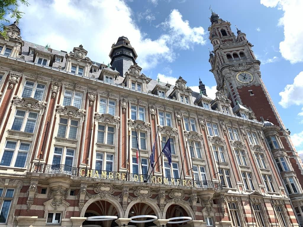 Lille Travel Chamber of Commerce