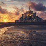 Interesting Facts About Mont Saint Michel