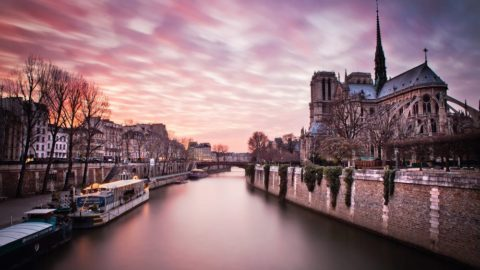 Must-See Cathedrals in Paris and France
