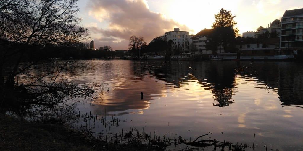 Nantes River