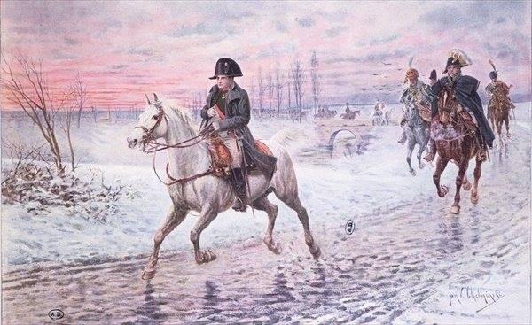Napoleons Route