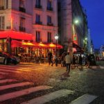 Nightlife Guide For Paris