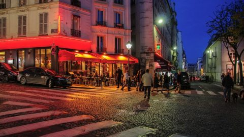 Nightlife Guide For Paris