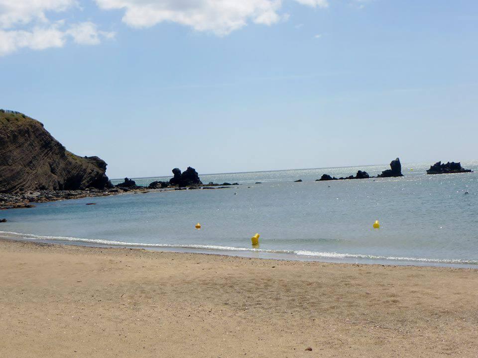 Nude Beach Cap d'Agde, Languedoc