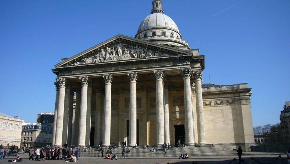 Pantheon Paris Guide
