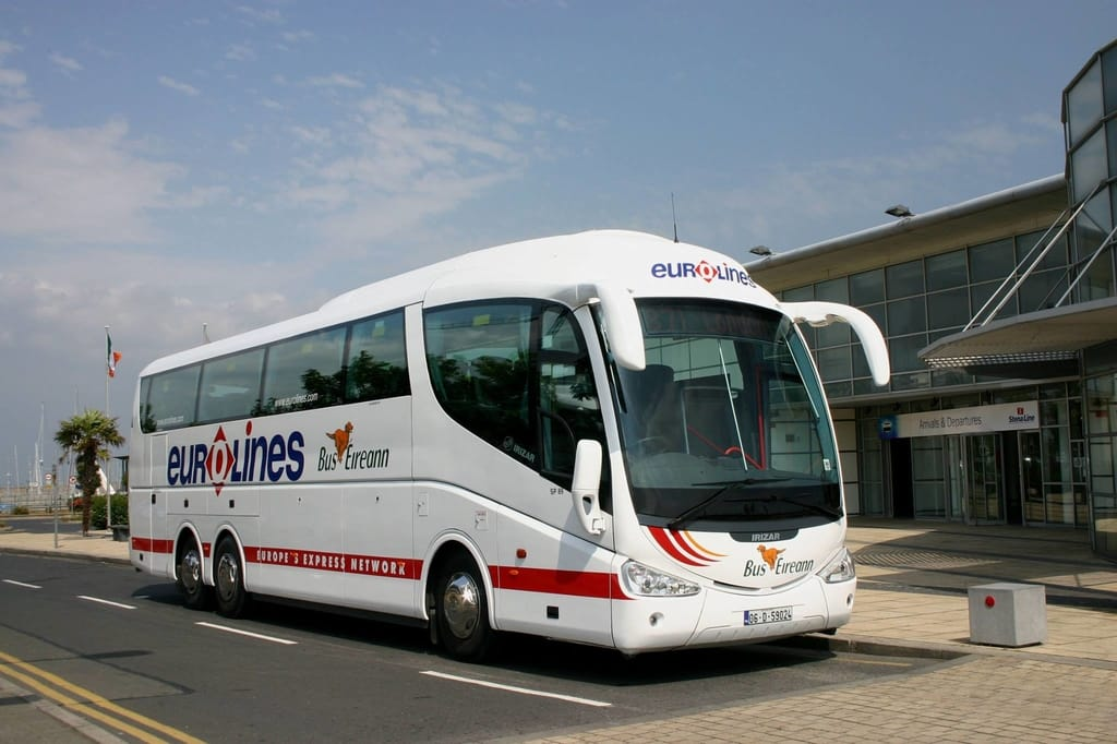 Paris Bus To Bordeaux