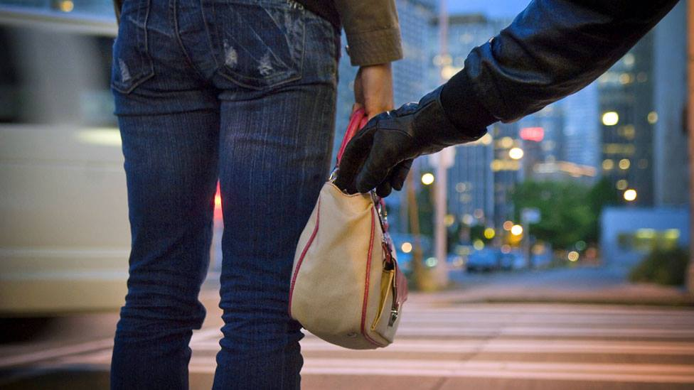 Pickpockets In Bordeaux