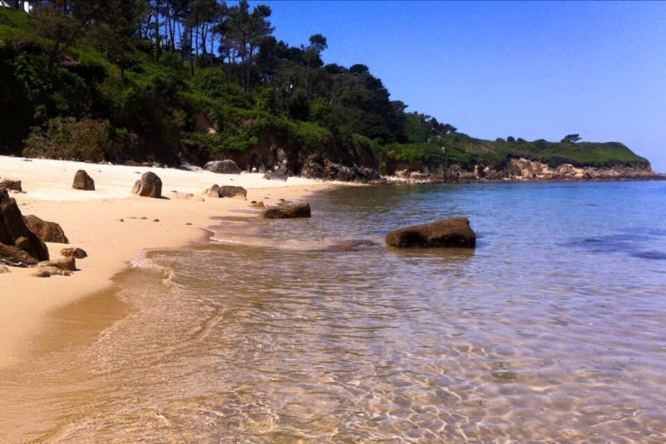 Europes best nudist beaches — Top 10 best nude beaches in