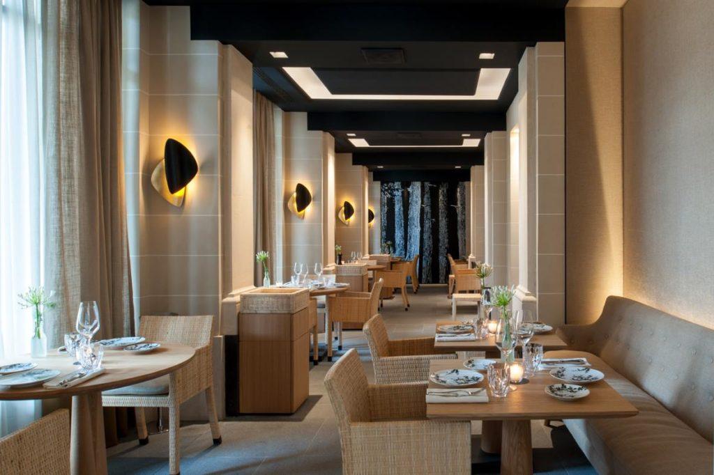 Restaurant du Palais Royal Best In Parijs