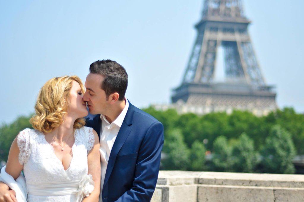 Should I Propose In Paris