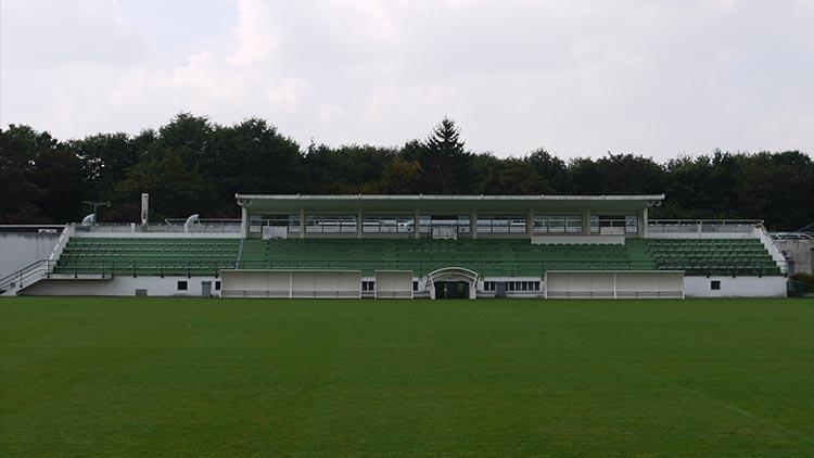Stade Georges Lefèvre Sports Stadium