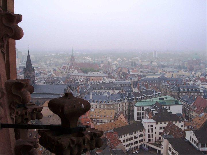 Strasbourg Areas To Avoid