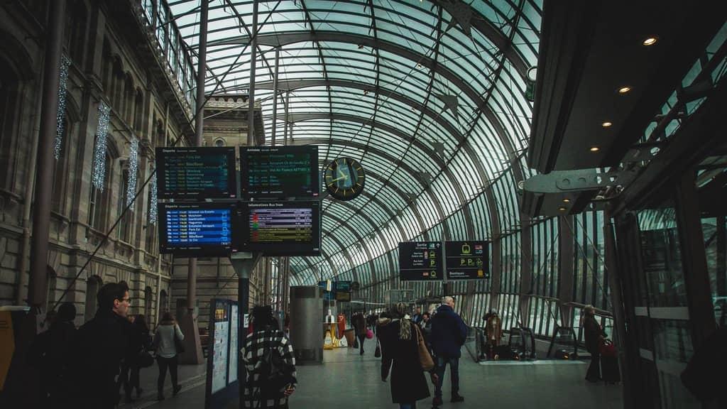 Strasbourg Travel Cost