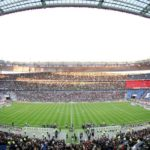Sports Stadiums and Venues in Paris
