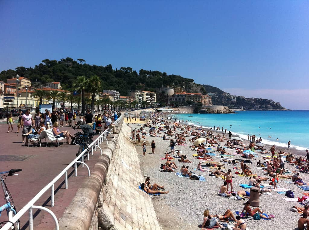 Things To Do In France in August