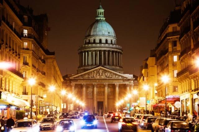 Things To Do in Pantheon Paris