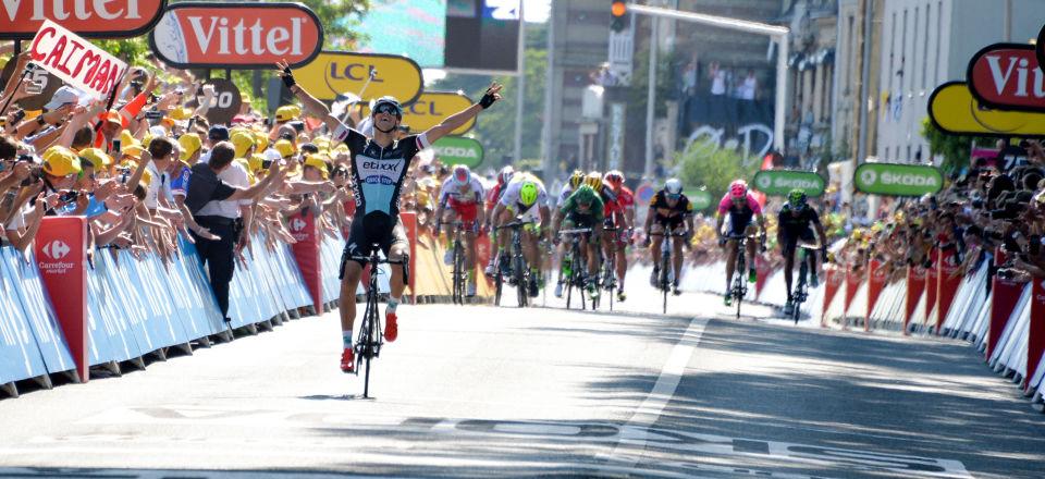 Tour de France Basic Facts