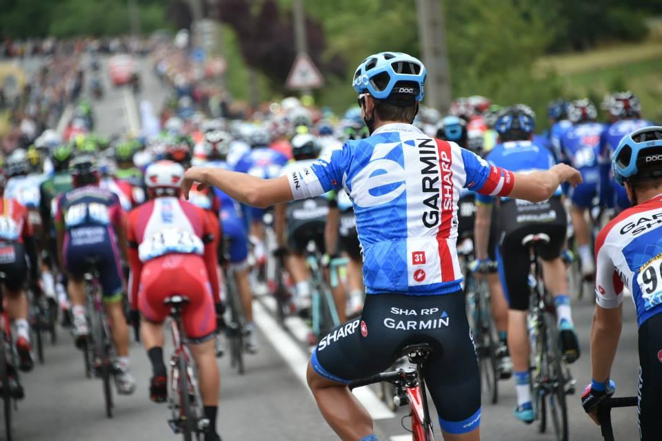 Tour de France Basic Information