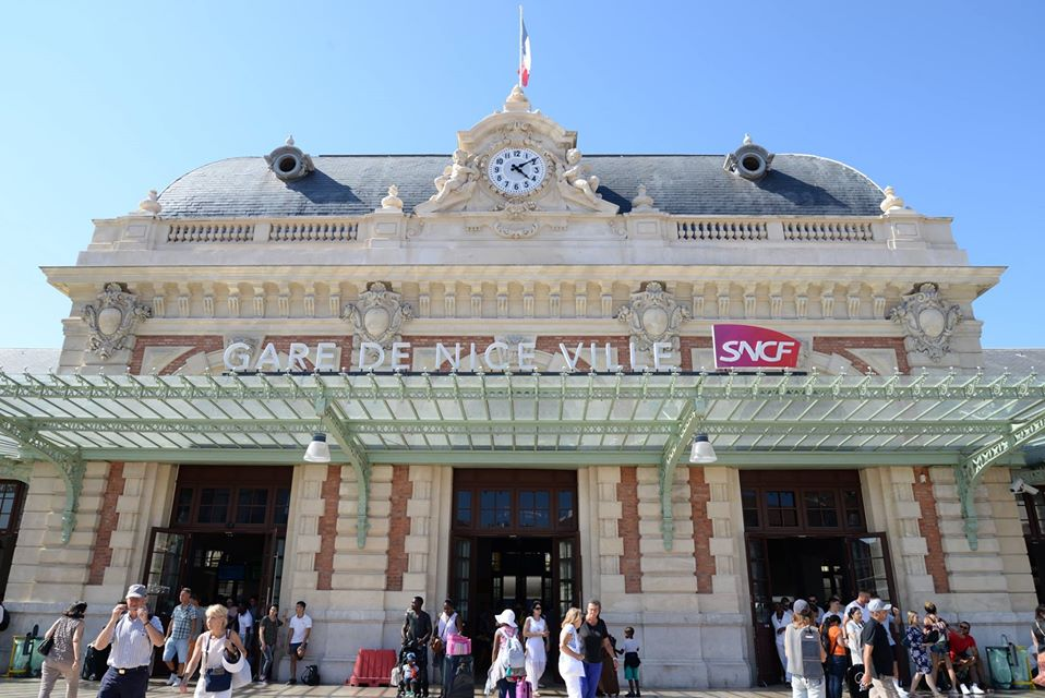Ways To Get From Paris To The South Of France