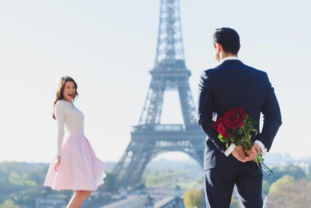 Ways To Propose In Paris