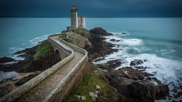 Ways to Get To Brittany