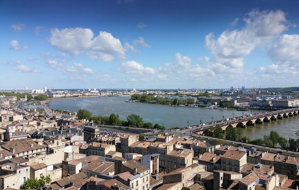 What Is Bordeaux Is Famous For