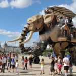 What Is Nantes Famous For