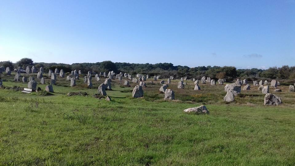 What To See In Brittany