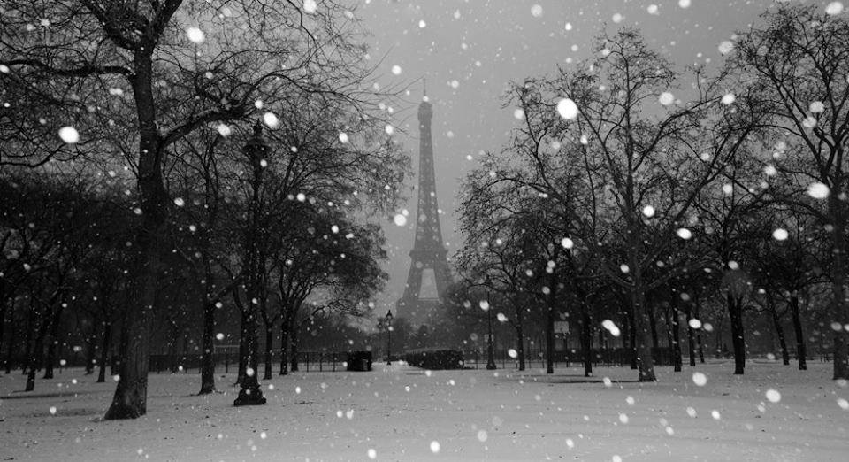 What To Wear In France During The Winter