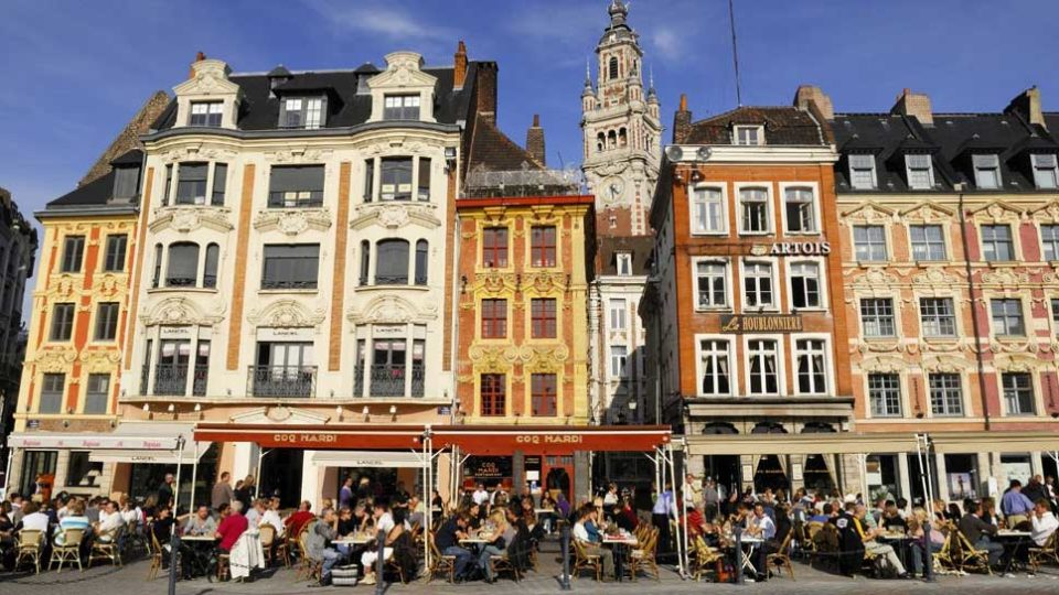 What is Lille Famous For