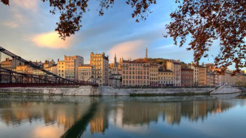 What is Lyon Known For