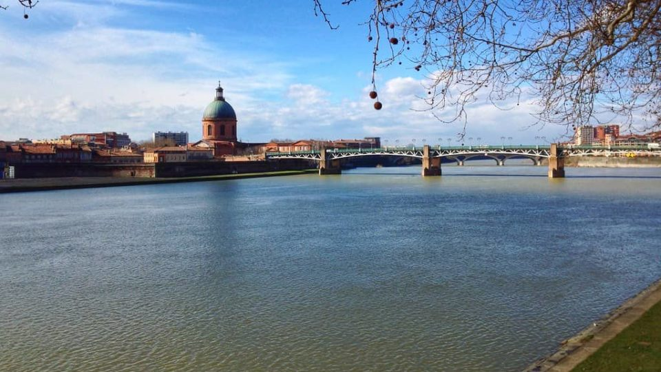 What is Toulouse Famous For
