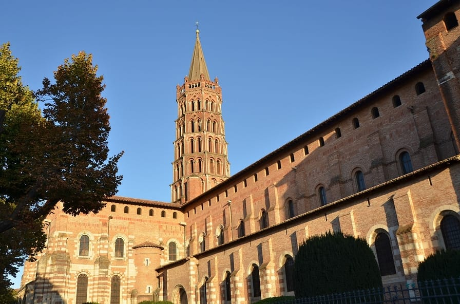 What is Toulouse Known For