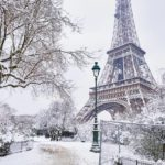 What to Wear in Paris and France in Winter