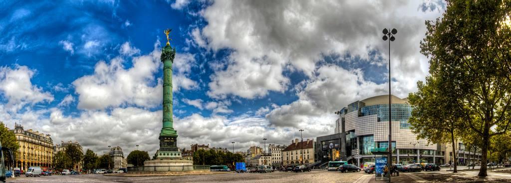 Wat te doen in Parijs gratis