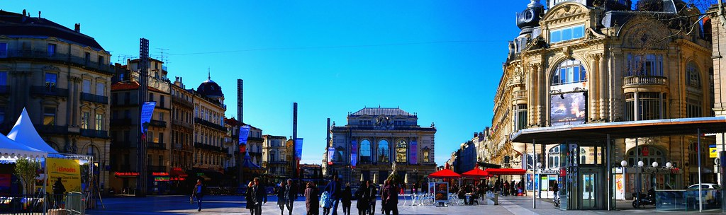Why You Should Visit Montpellier