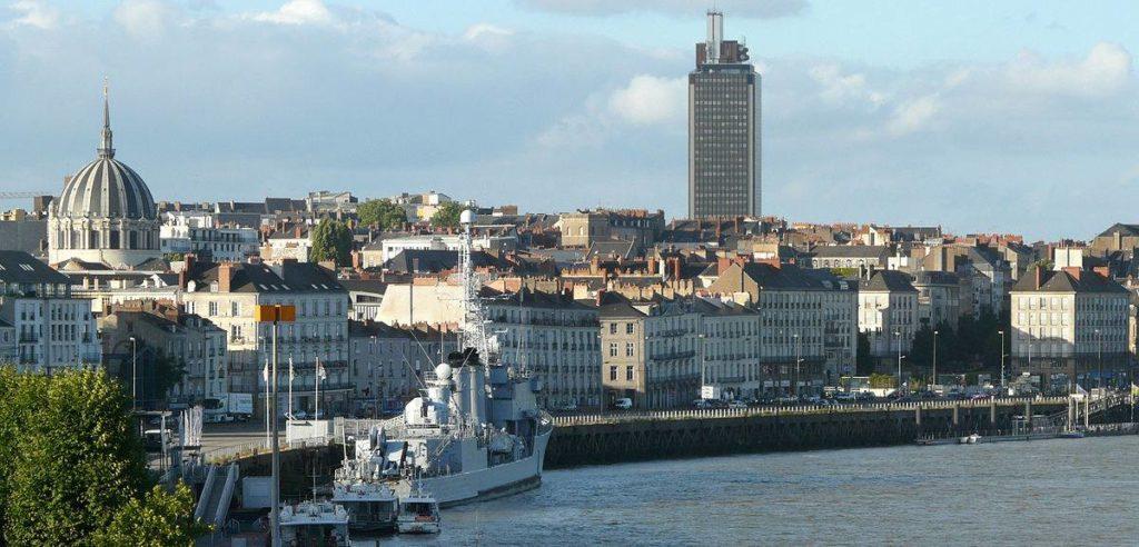 Why You Should Visit Nantes
