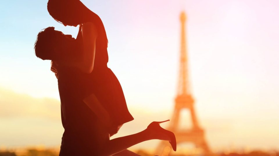 Why is Paris Called the City of Love?