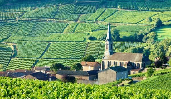 burgundy travel blog 2020